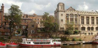 Guildhall, York. Image: Wikimedia