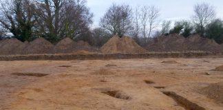 Manningtree site. Image CAT