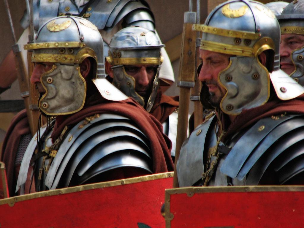Legionaries: Hans Splinter (Flickr)