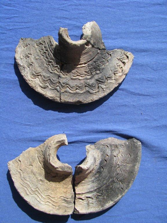 12th century ceramics