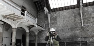 Image: Digital Imaging. Headland Archaeology.