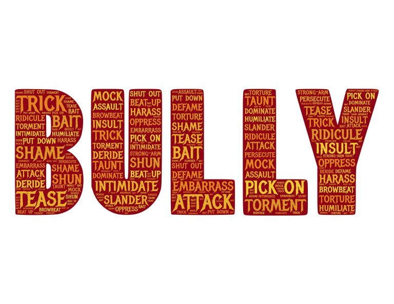 Reporting Bullying and Sexual Harassment: a workplace survey by BAJR Respect