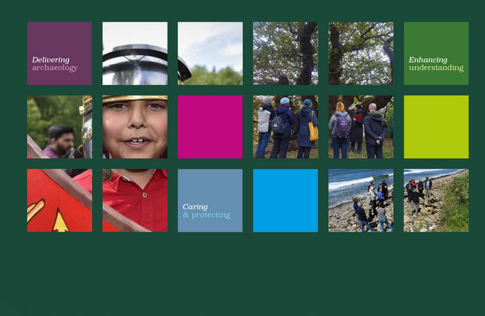 Celebrating Five Years of Scotland's Archaeology Strategy