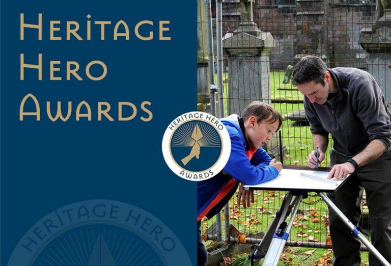 Heritage Hero Awards