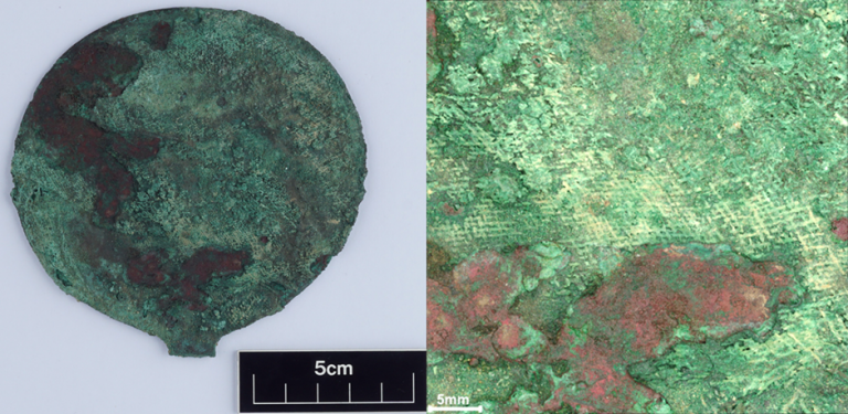 4K Digital Microscope examines deeper into the past