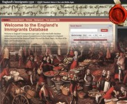 England's Medieval immigrants