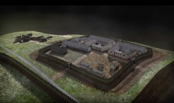 Antonine Wall visitors app to be created