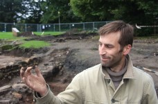 CRAMOND ROMAN FORT: 60 years of excavation and research