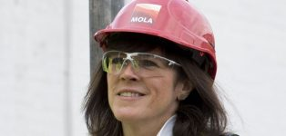 MOLA's Chief Executive steps down later this year