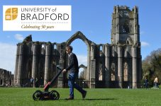 Cutting edge Masters Research at Bradford