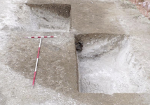 Prehistoric community at Larkhill, Wiltshire may have been architects of Stonehenge landscape