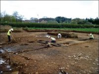 Cotswold Archaeology publish the results of a Medieval Building excavation