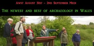 CBA Wales's first annual archaeological conference